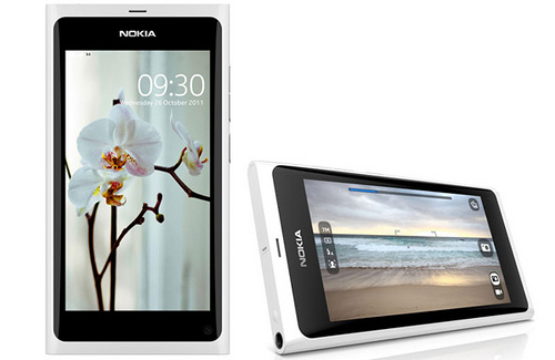 N9 gets video calling after PR1 2 update  G- talk video call