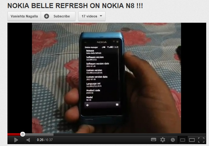 n8: All that you need to know about n8   Nokiapoweruser