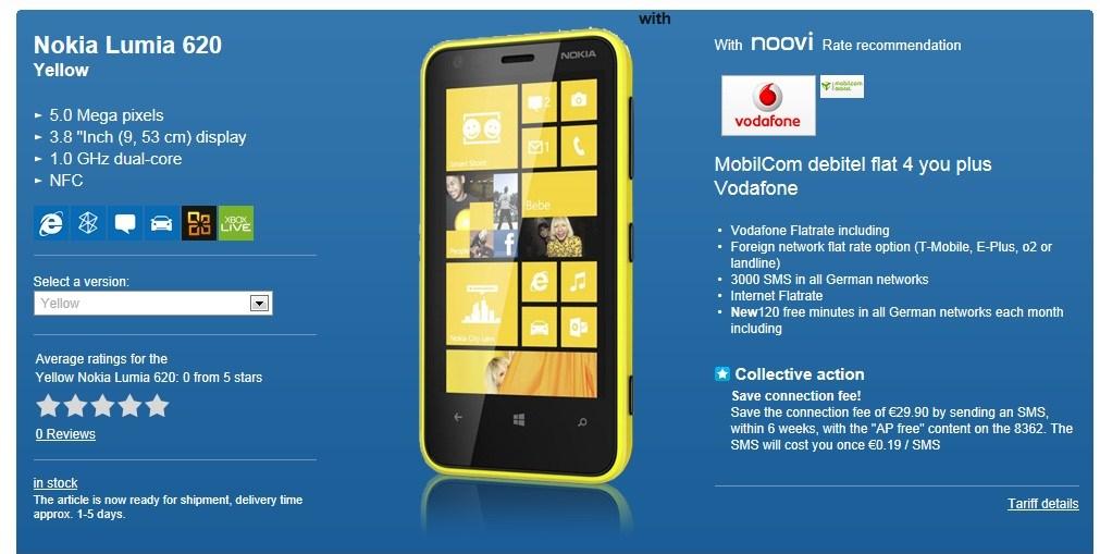 official shop: Complete official shop Coverage | Nokiapoweruser