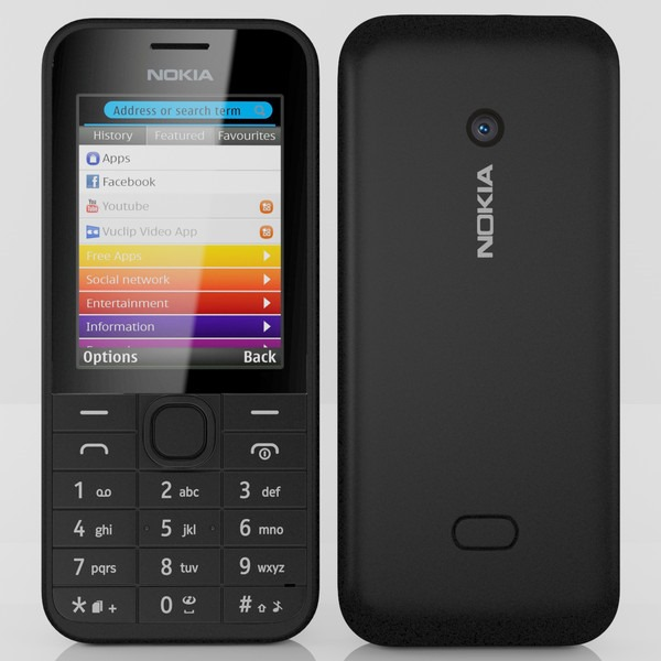 New software update v  10 24 available for Nokia 207 & 208