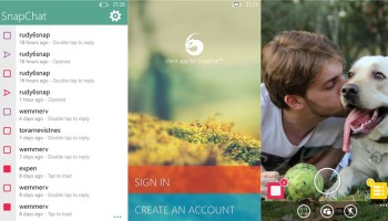 13f1e1683e772 Snapchat app