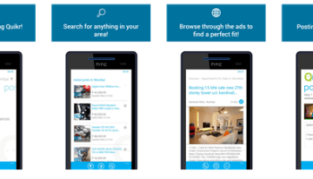 OLX app for Windows phone updated with new features   Nokiapoweruser