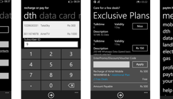 CamScanner for Windows Phone updates with new features