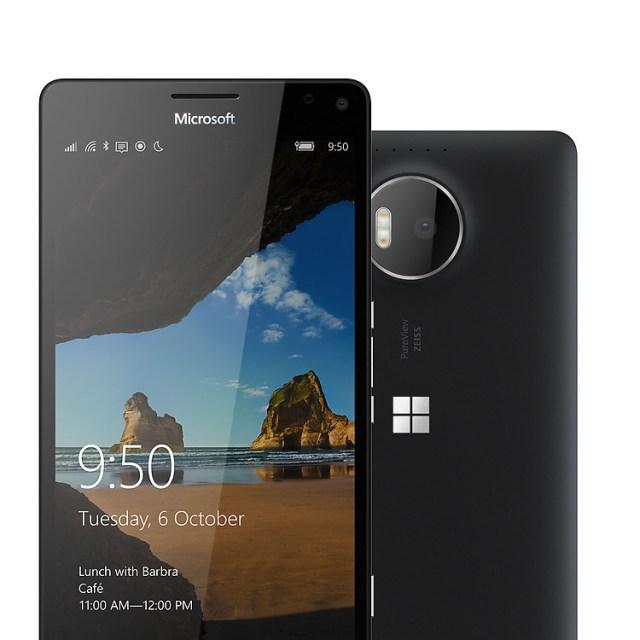microsoft lumia 650 elgiganten