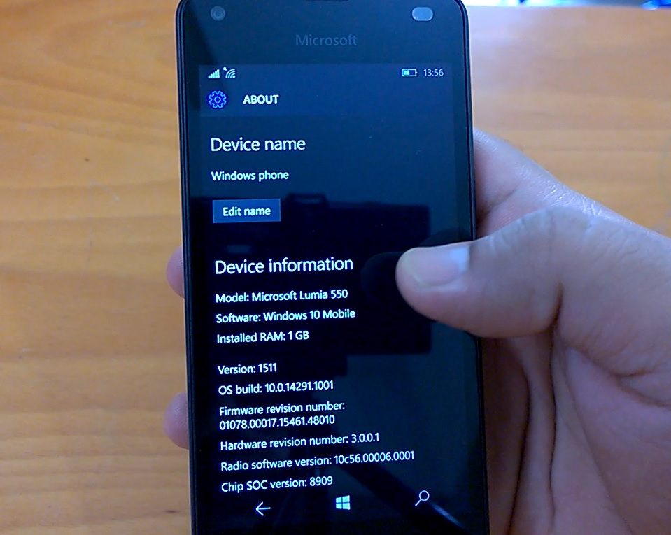Windows 10 Mobile End of Support: FAQ - Windows Help