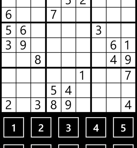 Killer Sudoku: Complete Killer Sudoku Coverage | Nokiapoweruser