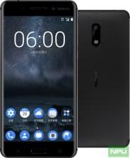 Nokia 6 Front Back