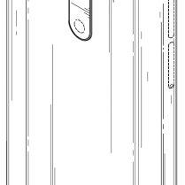 Nokia 5 patented design 2