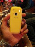 Nokia 3310 (2017) back