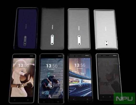 Nokia 8-9