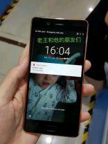 Nokia 8 Copper-Gold image 6