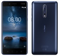 Nokia 8 Press Images leak