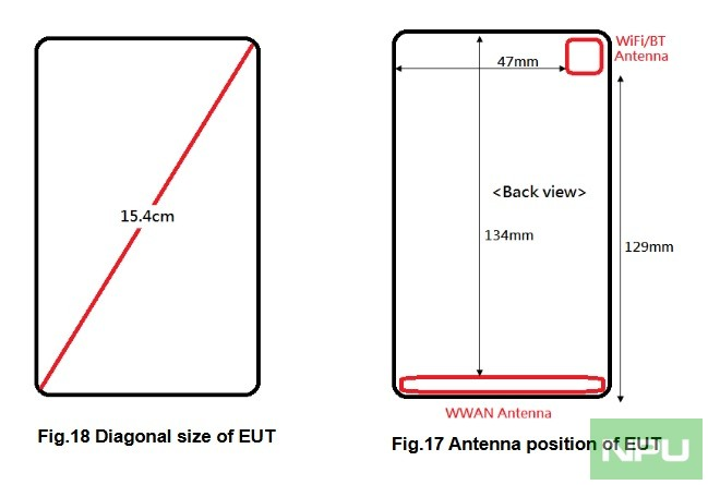 After leak of Nokia 2 variant TA-1029 at FCC, Three more variants of Nokia 2 have passed FCC certifications. Variants TA-1007, TA-1035, TA-1023 have now ...