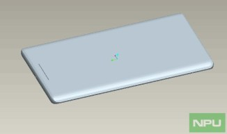 NOKIA 9 3D sketch leak 4