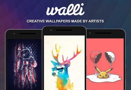 Best Free Wallpaper Apps For Android In 2020 Features