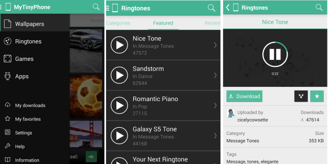best ringtone 2018 download zedge
