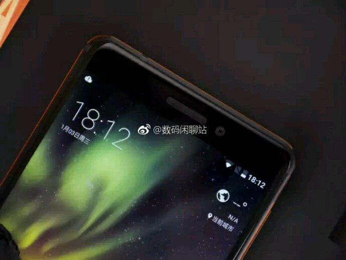 Nokia 6 2018 real-life image 2