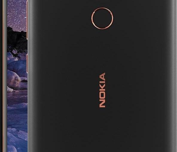 18233c2ec Best Nokia 7 Plus deals in India (Rs 25349)