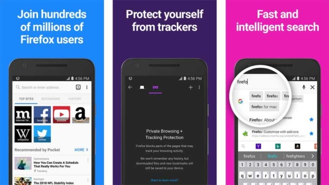 Best free Browser apps for Android in 2019 | Nokiapoweruser