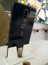 Nokia X6 leaked image 7