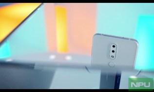 Nokia X6 promo material 12