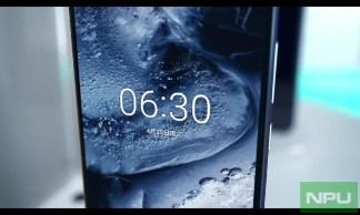 Nokia X6 promo material 4