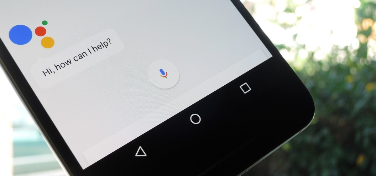 Google announces tons of new features for Google Assistant