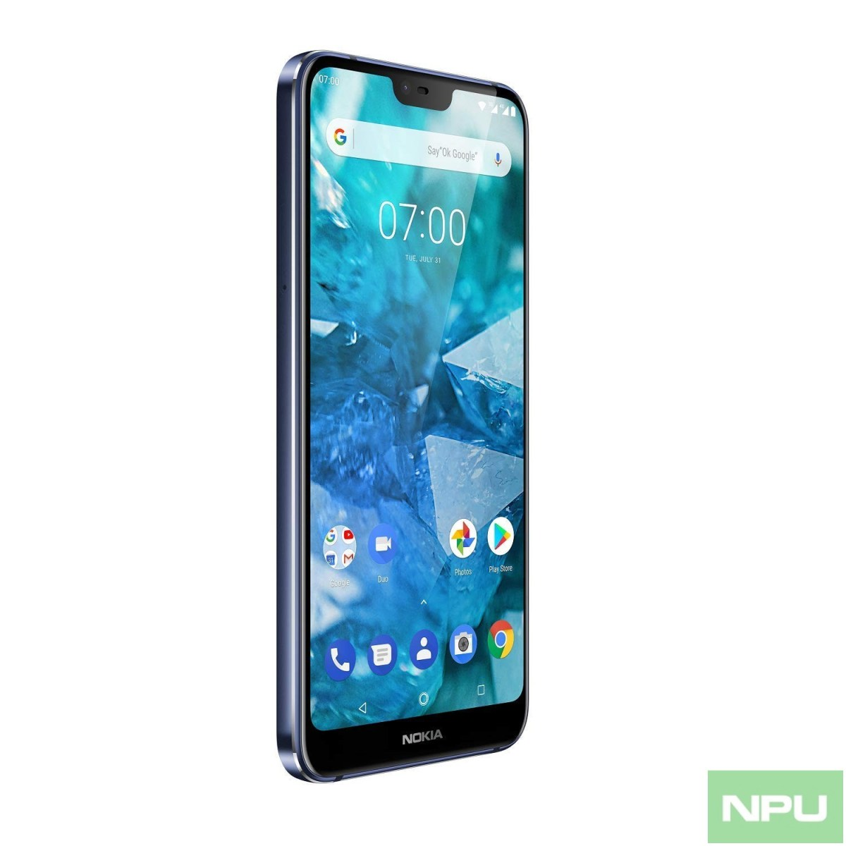 top three smartphones 2019