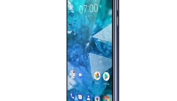 Nokia 7 1 Pre-order opens in the UK with free UE Wonderboom