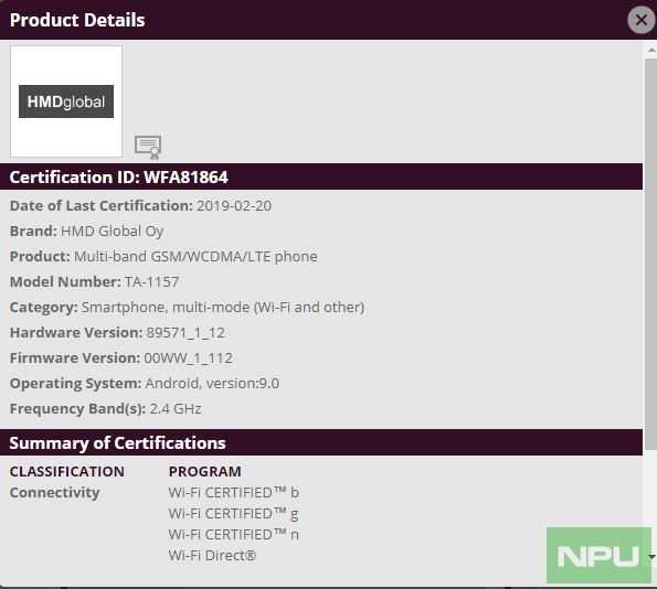 Nokia 9 PureView Scores Appear Online; Confirms Snapdragon 845 SoC