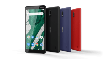 new styles 2e810 afbd6 Nokia 1 Plus launched in Australia, Malaysia, and South Africa ...