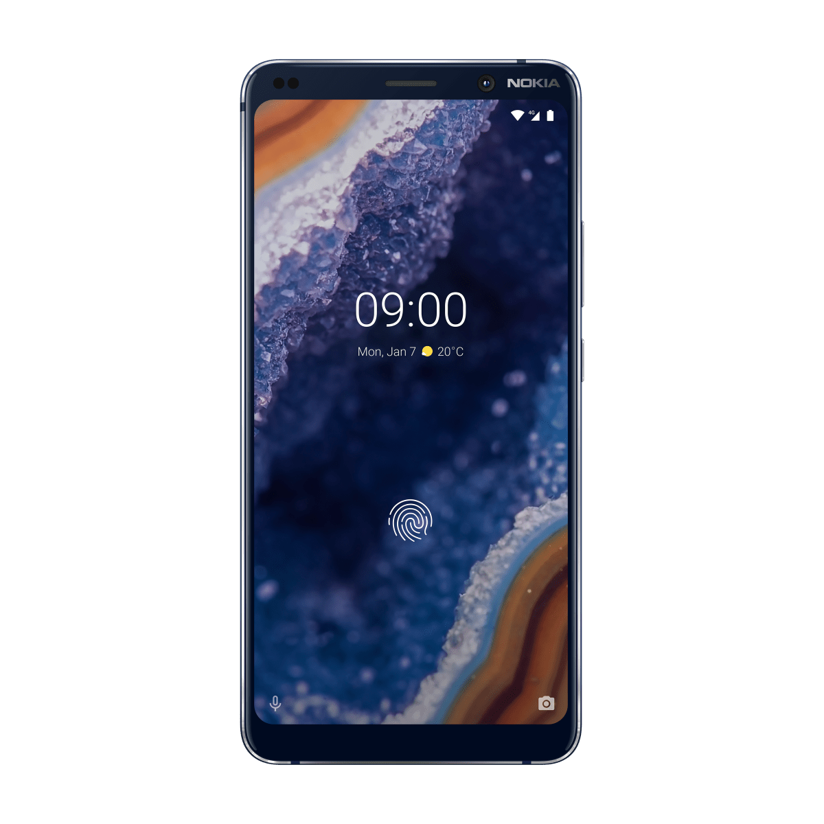 Steal: $250 discount on Nokia 9 PureView at BestBuy with activation, $200 without activation
