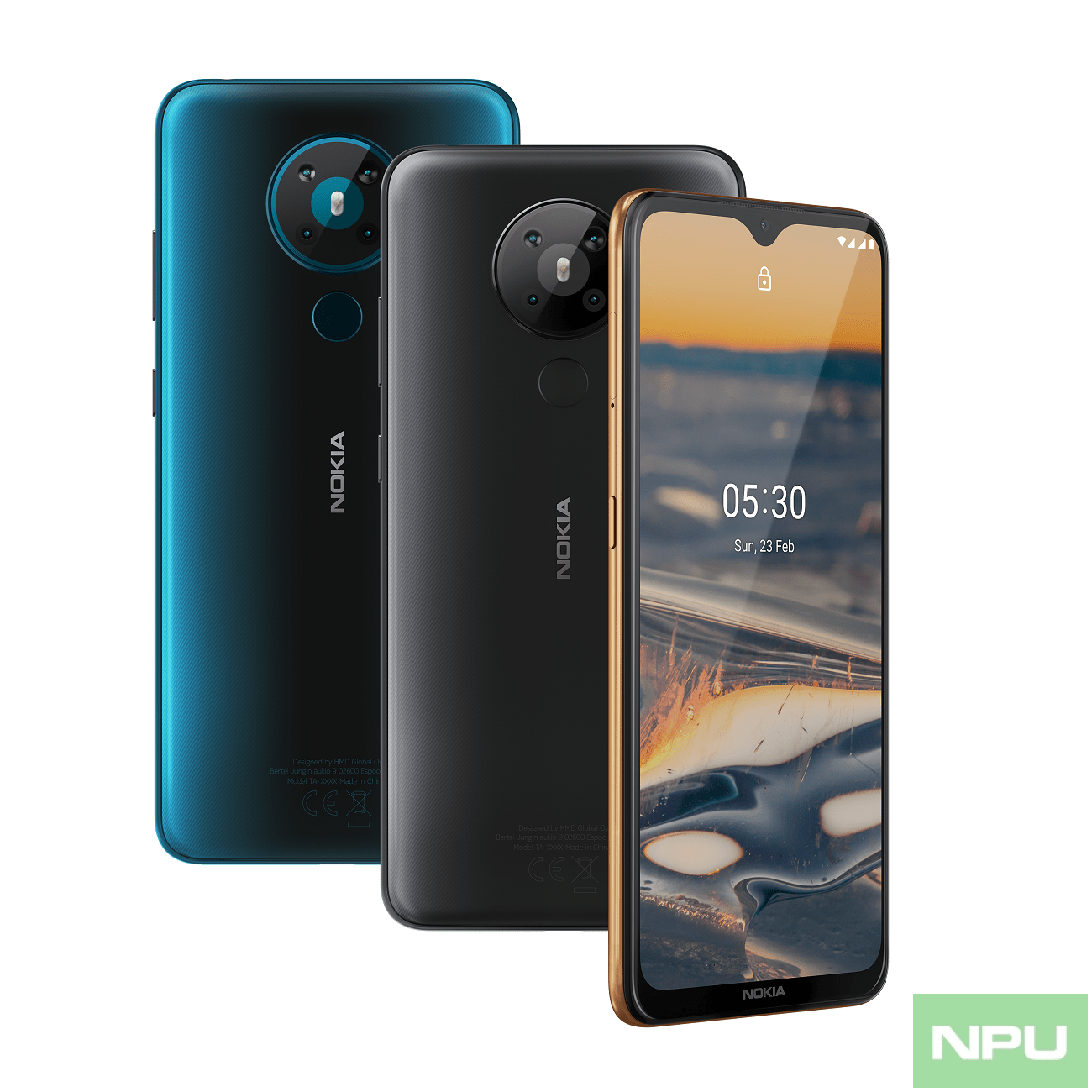 Official Nokia 5.3 Specifications, Price (in India), Release Date