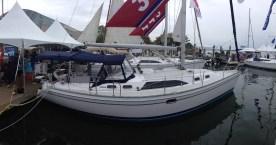 Catalina 38'