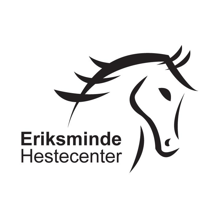 Eriksminde Hestecenter logo