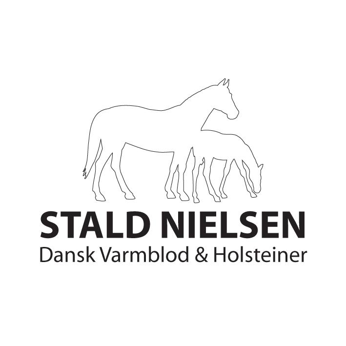 Stald Nielsen logo