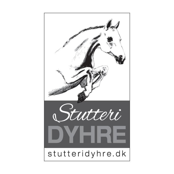 Stutteri Dyhre logo