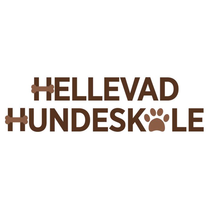 Hellevad Hundeskole logo