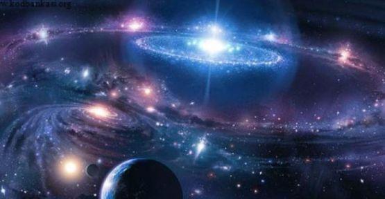 'Evrenin sırrı'nda büyük iddia: Dalgalanarak genişliyor