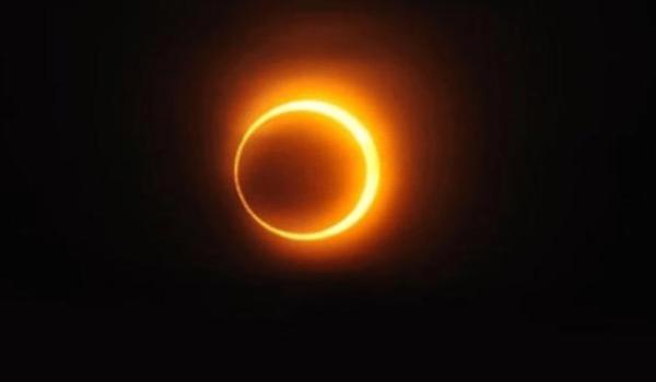 Tarihin en büyük güneş tutulmasına günler kaldı
