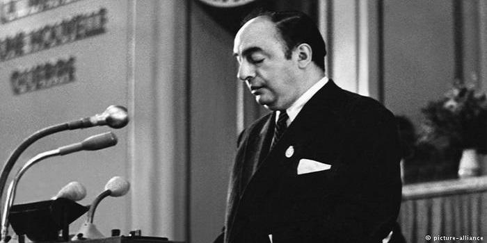 Pablo Neruda kanserden ölmedi