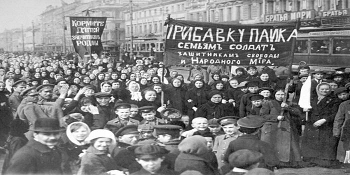 Ekim Devrimi'nin Üç Önemli Kadın Figürü Üstünden Rusya'da Devrim ve Kadın