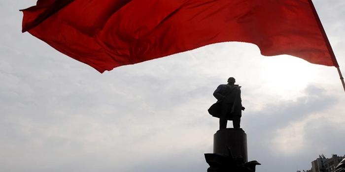 1917: Dünyayı değiştiren devrimlerin yılı