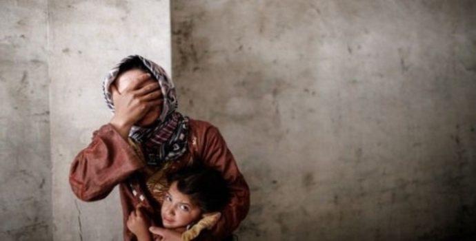 Suriye'de kadın olmak…
