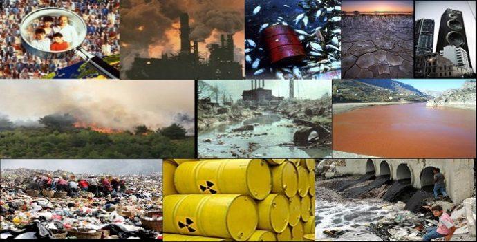 Dünya Bankası 2050 yılı için 3,4 milyar ton çöp bekliyor