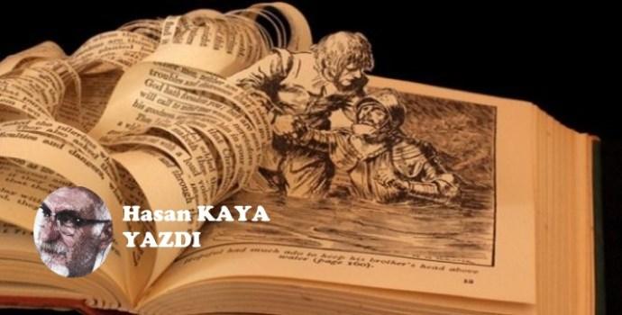 Edebiyat, değer yaratan emeğin ürünüdür
