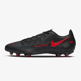 Nike PHANTOM GT CLUB FG/MG SİYAH KRAMPON CK8459-060