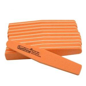 Оранжева-буфер-пила-за-нокти