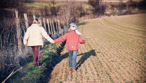 Living Your Life: Relationships, Friendships