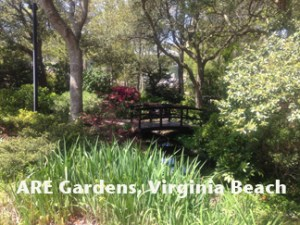 Cayce Gardens ARE, Virginia Beach